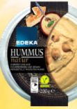 Hummus von Edeka
