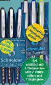 Tintenroller One Business von Schneider