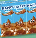 Schoko von Happy Drink