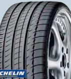 Reifen Sport 4 von Michelin