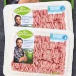 Bio Schweinehackfleisch von Bio Janssen