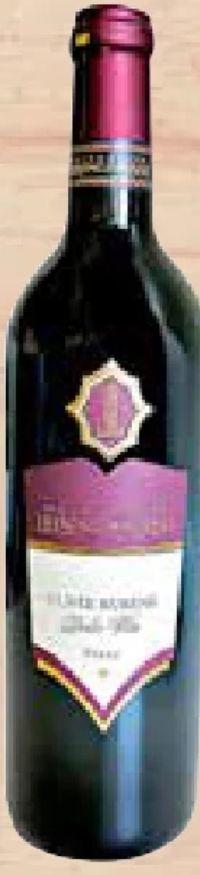 Cuvée Rubens Dolce Vita von Weinkellerei Leiningerland