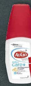 Mückenschutz Family Care von Autan