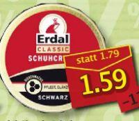 Classic Schuhcreme von Erdal