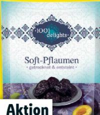 Softfrüchte von 1001 Delights