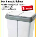 Duo Bin Abfalleimer