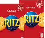 Ritz Crackers von DeBeukelaer