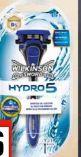 Hydro 5 Rasierapparat von Wilkinson Sword