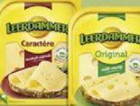 Käsescheiben von Leerdammer