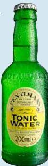 Tonic Water von Fentimans