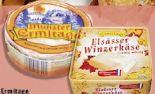 Elsässer Winzerkäse von Ermitage
