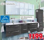 Waschtischkombination  3090 von Marlin