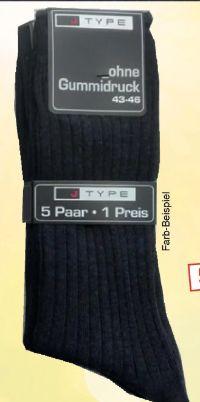 Damen-Socken von J Type