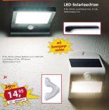 LED Solarleuchten IP44