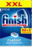 Spülmaschinentabs Gigapack von Finish