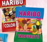Süßwaren von Haribo