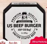 Burger Patties von The Frozen Butcher