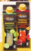 Alkoholfreier Cocktail von Bienvenido Mexiko
