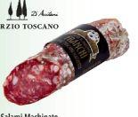 Toscana Salami Machinato von Consorzio Toscano D'Avitani