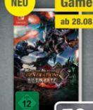 Monster Hunter Generations von Nintendo 3DS