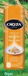 Oryza Risotto von Oryza