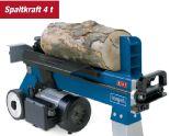 Holzspalter HL450 von Scheppach