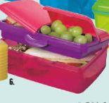 Lunchbox Quaddie von Sistema