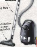 Staubsauger VX4-1-EB von AEG
