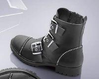 Ankle Boots von Catwalk