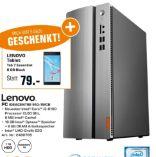 PC Ideacentre 510-15ICB von Lenovo
