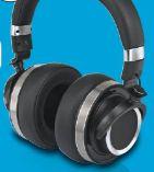 Kopfhörer Over-Ear HR1 von Renkforce