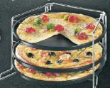 Pizza-Set von Zenker