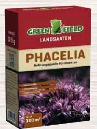 Phacelia Mantelsaat von Green Field Landsaaten