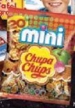 Bonbonmischung von Chupa Chups