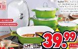 Topfset 4-tlg. von Prima Cucina