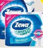 Wisch & Weg Haushaltstücher von Zewa