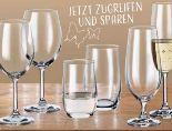 Glasserie Viola von Bohemia Selection