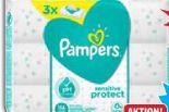 Baby-Tücher von Pampers
