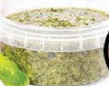 Grünes Pesto von Zurheide
