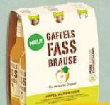Limonade von Gaffels Fassbrause