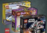 Bausets von Lego