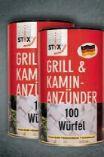 Grill-Kaminanzünder von Styx