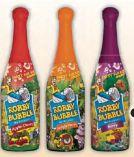 Alkoholfreier Kindersekt von Robby Bubble