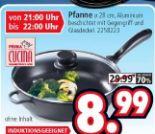 Pfanne 28 cm von Prima Cucina