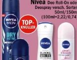 Deo Roll-On von Nivea