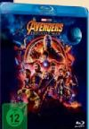 Avengers Infinity War Bettwäsche von Marvel