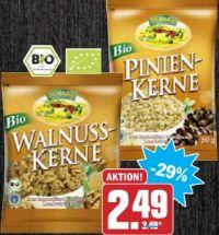 Bio Pinienkerne von Biofarm