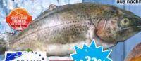 Forelle von Braun Fischfarm