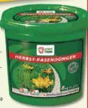 Herbst-Rasendünger von Green Tower