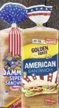 Golden Toast von Lieken Urkorn